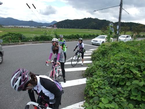 琵琶湖一周サイクリング180km ~湖北編~_d0174462_227113.jpg