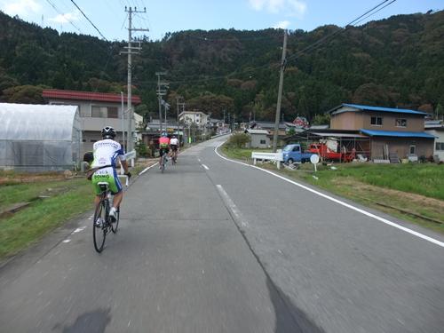 琵琶湖一周サイクリング180km ~湖北編~_d0174462_2274735.jpg