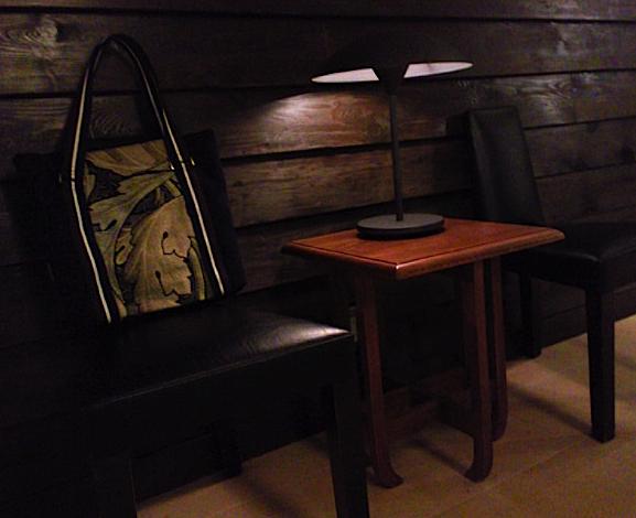 モリスのバッグ。_c0157866_11213790.jpg