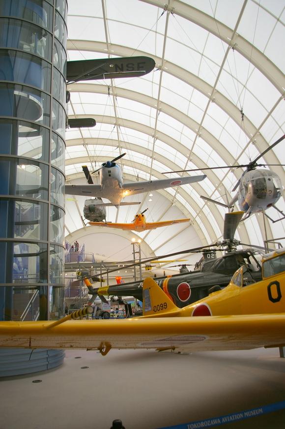 所沢航空発祥記念館/ Tokorozawa Aviation Museum_a0186568_19232533.jpg
