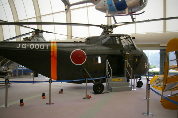 所沢航空発祥記念館/ Tokorozawa Aviation Museum_a0186568_1923557.jpg