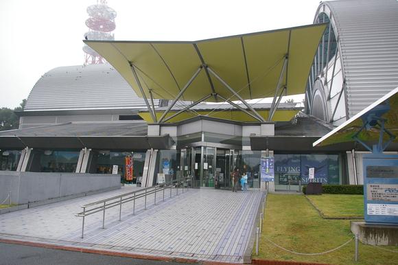 所沢航空発祥記念館/ Tokorozawa Aviation Museum_a0186568_1923965.jpg