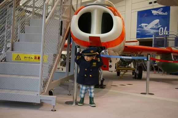 所沢航空発祥記念館/ Tokorozawa Aviation Museum_a0186568_1925217.jpg