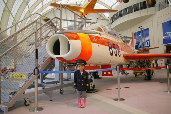 所沢航空発祥記念館/ Tokorozawa Aviation Museum_a0186568_19362496.jpg