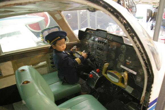 所沢航空発祥記念館/ Tokorozawa Aviation Museum_a0186568_19365982.jpg