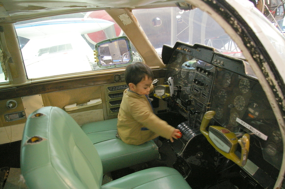 所沢航空発祥記念館/ Tokorozawa Aviation Museum_a0186568_1939848.jpg