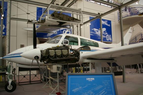 所沢航空発祥記念館/ Tokorozawa Aviation Museum_a0186568_19403074.jpg