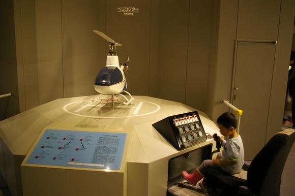 所沢航空発祥記念館/ Tokorozawa Aviation Museum_a0186568_2104549.jpg