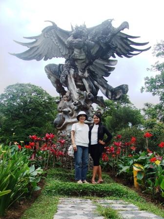 景勝地(バリ植物公園)_d0083068_7193097.jpg
