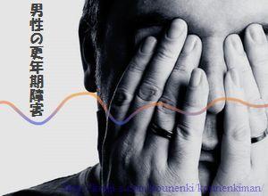 男性更年期障害にご用心!_a0221584_15513490.jpg