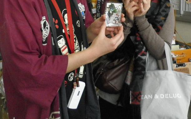 「MY FIRST KOKESHI!~はじめての伝統こけし~    in 高円寺フェス2011」 2011・11・13 前編 _b0209890_19242999.jpg