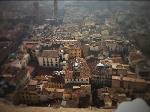 フィレンツェの赤屋根~フィレンツェおもちゃ箱_f0106597_325567.jpg