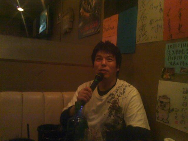つづく親睦会(^^)/_b0127002_0525619.jpg