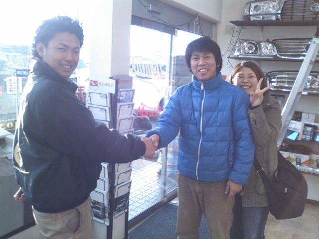 トミー ランクル札幌店_b0127002_15511084.jpg