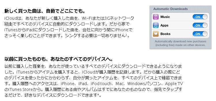 iPod nano 回収と同期しない iTunes store music_c0025115_21144696.jpg