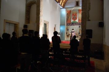 2011.11.16 Concerto ZOOM /Salão Nobre Barcelos LIVE!_c0146817_004947.jpg