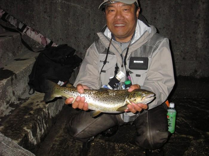 芦ノ湖釣行_d0168318_2219299.jpg