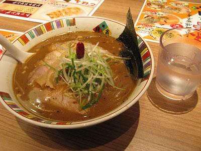 3ヶ月ぶりの札幌_f0181359_1858096.jpg