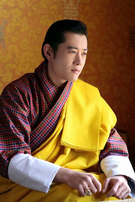 ブータン国王 龍の話 その2_f0186787_225249.jpg
