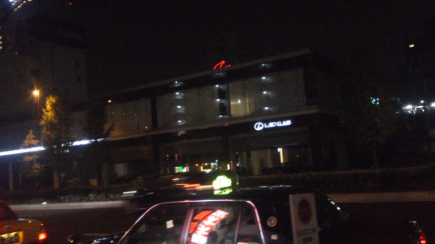 「MY FIRST KOKESHI!~はじめての伝統こけし~    in 高円寺フェス2011」 2011・11・13 後編 _b0209890_1856425.jpg