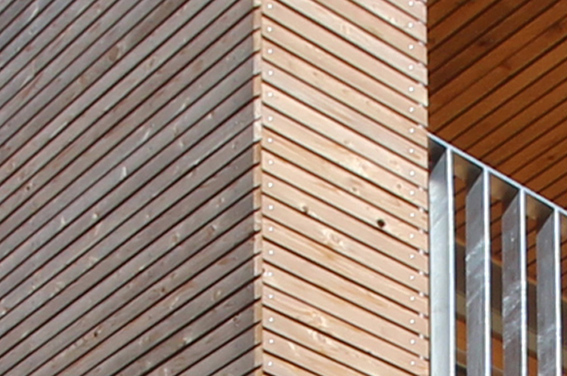 Jパッシブハウスさいたま:外構・塗壁_e0054299_0224278.jpg