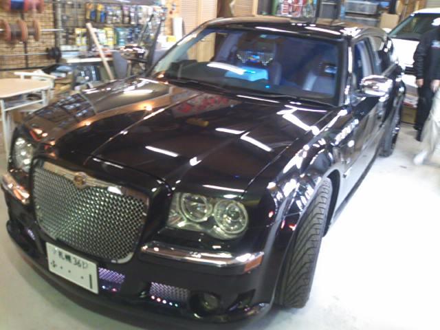 300C 車楽_b0127002_14104094.jpg