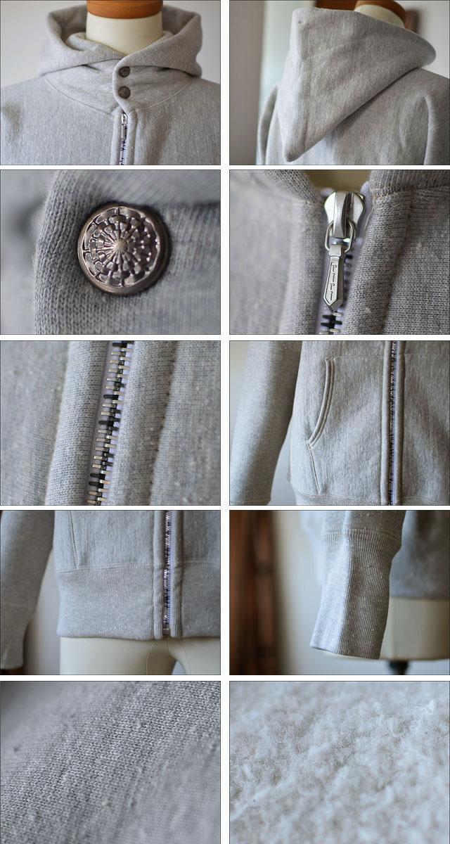 FilMelange [フィルメランジェ] VIKKI 2 [ヴィッキ2] 「吊り編み機で作られる最高な一枚」_f0051306_16271416.jpg