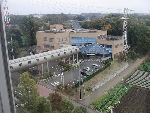 議会で青葉台地区の皆さんと所沢市東部クリーンセンターを視察_f0141310_7111946.jpg