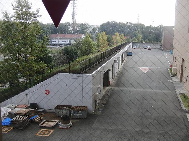 議会で青葉台地区の皆さんと所沢市東部クリーンセンターを視察_f0141310_784245.jpg