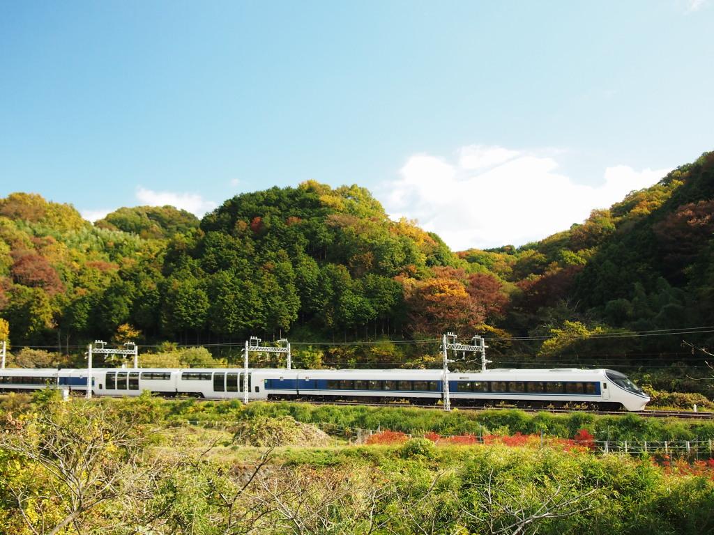 JR東海特急「あさぎり」_d0192516_1961392.jpg
