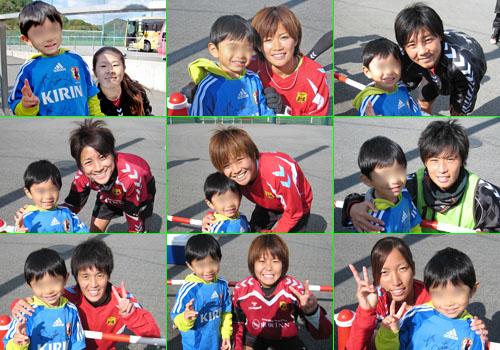練習見学!★INAC神戸★その2!!_d0156040_1227937.jpg