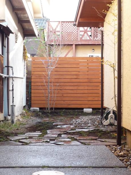 県の家 完工_c0112447_21275394.jpg