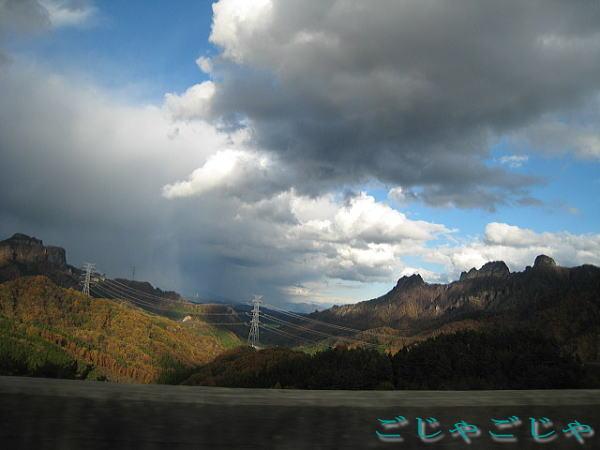高速道路からの風景_b0189573_17571686.jpg