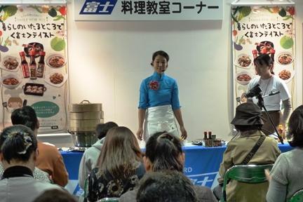 JT様のイベント料理教室_e0148373_10313192.jpg