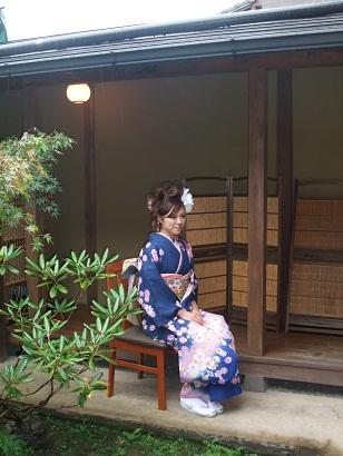 前撮り、竹宵と共に☆_d0230676_17335683.jpg