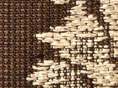 手織名古屋帯 華献上   <工芸帯地 洛風林の帯>_d0159384_23301587.jpg