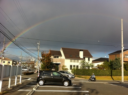 虹!!_c0128487_2005990.jpg