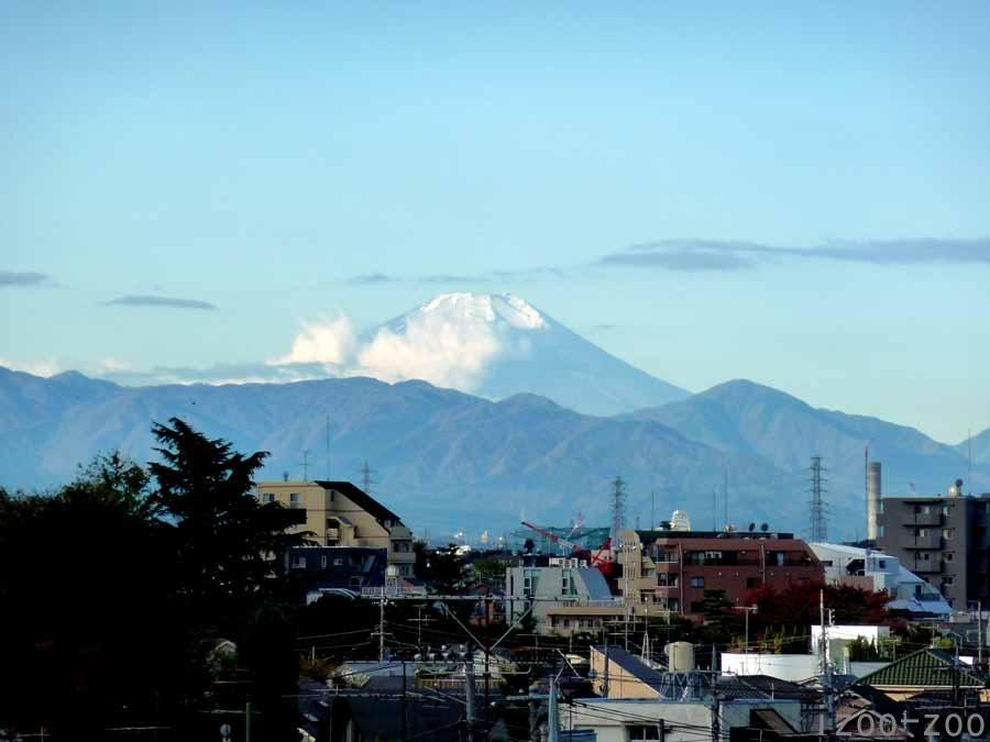 富士山っ!!_c0223095_1121566.jpg