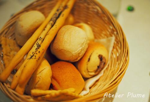 イタリアの旅  パルマの☆付きレストラン_e0154202_1628339.jpg