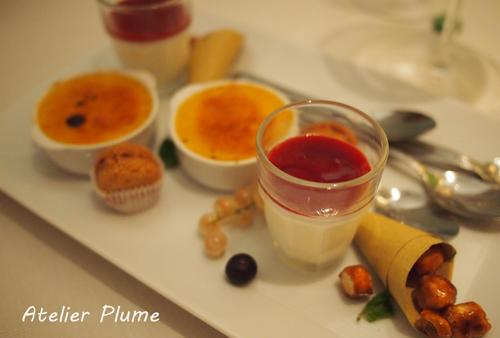 イタリアの旅  パルマの☆付きレストラン_e0154202_16422981.jpg