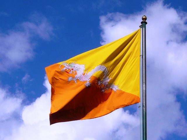 幸せの黄色い旗_c0172504_1195978.jpg