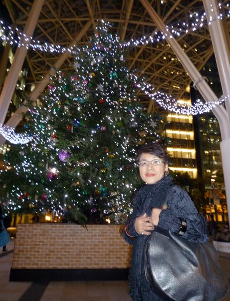 坂本これくしょんはクリスマスを迎える準備をしています(^^_c0145608_16464544.jpg
