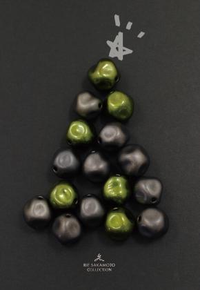 坂本これくしょんはクリスマスを迎える準備をしています(^^_c0145608_1646781.jpg