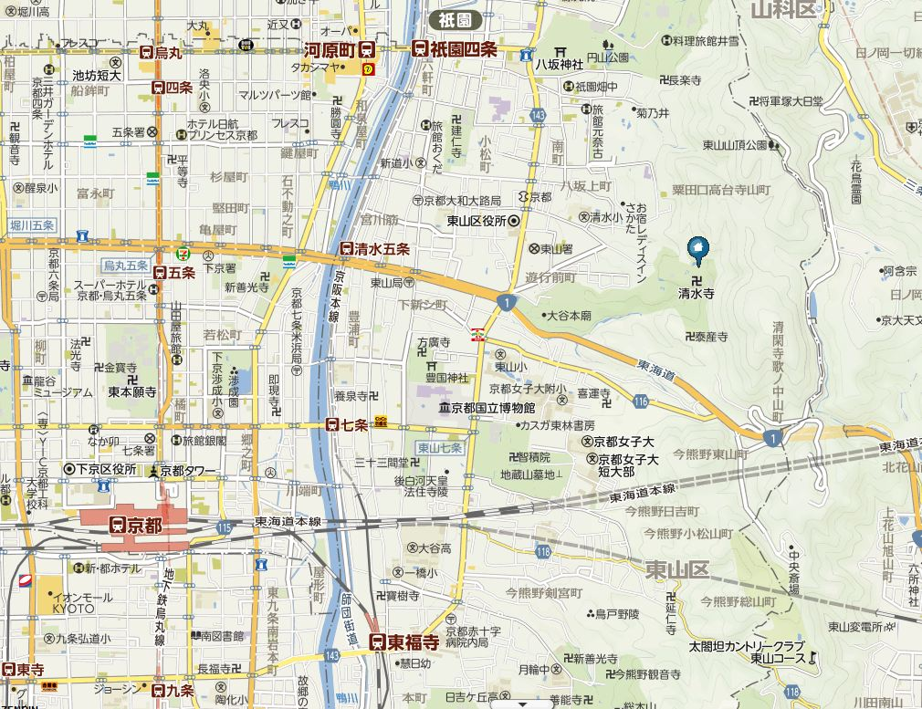 清水寺 (京都)_a0042310_22434564.jpg