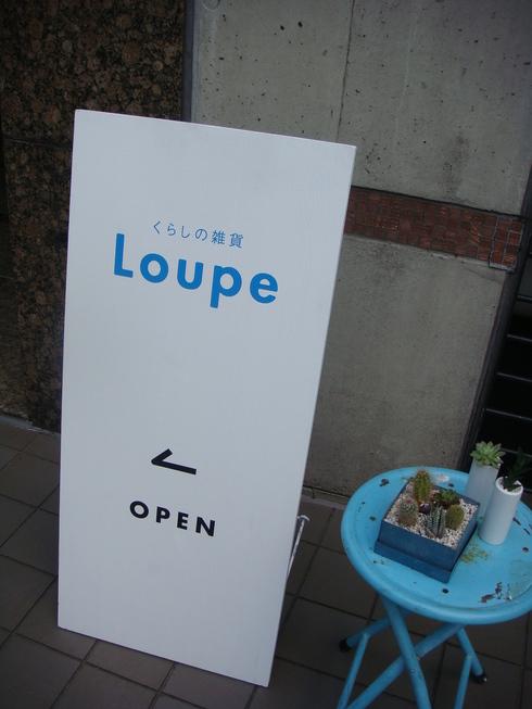 ルーペのねこ展は26日から_a0137727_16535624.jpg