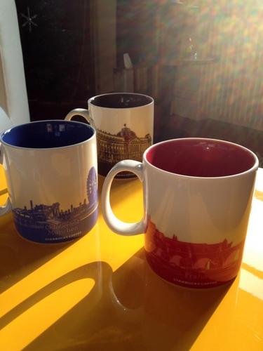 Souvenirs from Starbucks_c0201334_21111059.jpg
