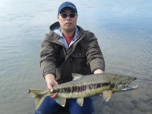 ・FISHING REPORT  _a0165135_13135743.jpg