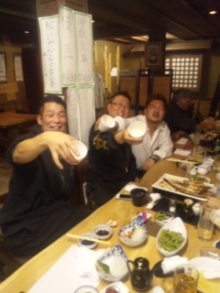 楽しかった釧路の旅☆_a0143349_2323921.jpg