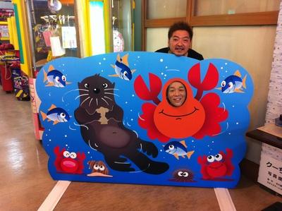 楽しかった釧路の旅☆_a0143349_23553723.jpg