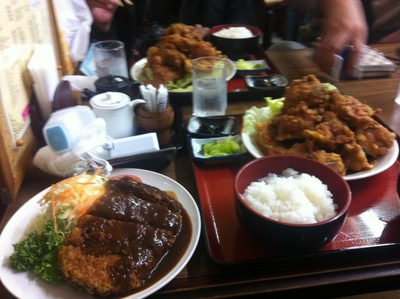 楽しかった釧路の旅☆_a0143349_2356389.jpg